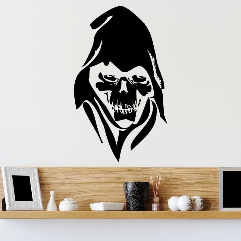 Vinyl Decal Sticker Planes Dusty Skull Wrenches Car Truck Bumper