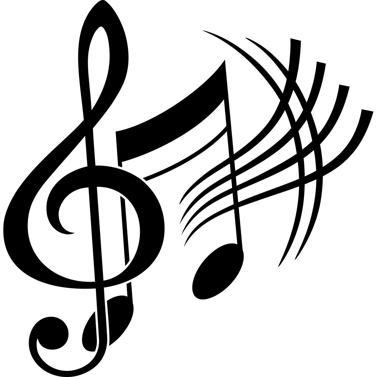 сантехники картинки скрипичные ключики нотки круг
