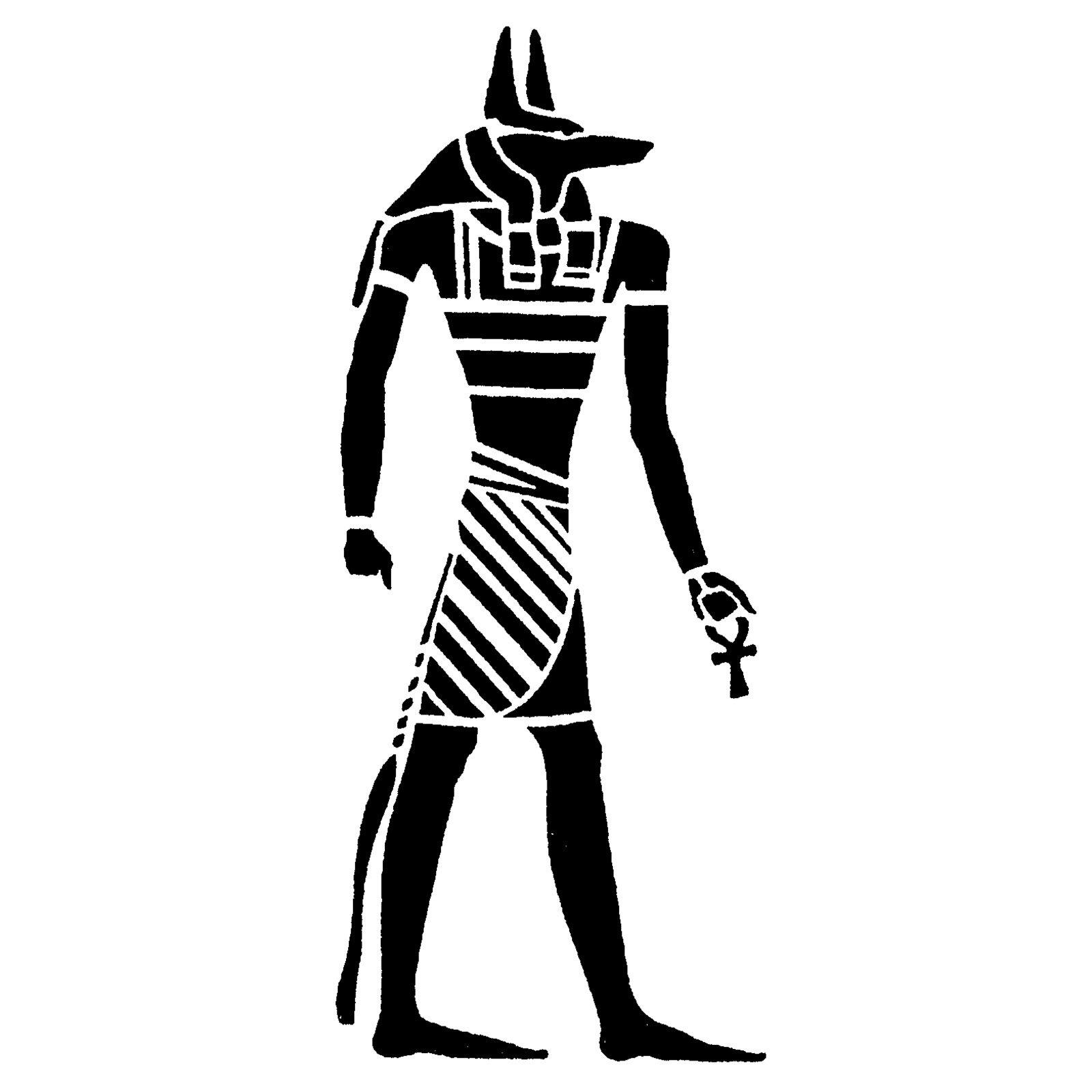 Картинки египта черно белые