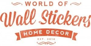World of Wall Stickers